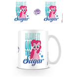 My Little Pony - Blame It On The Sugar (Tazza)