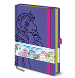 My Little Pony - Retro Premium (Quaderno A5)