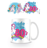 My Little Pony Retro - Made In The 80S (Tazza)