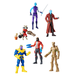 Action figure Guardians of the Galaxy 263472