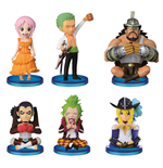 Action figure One Piece 263653