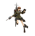 Action figure Kantai Collection 263667