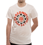 Red Hot Chili Peppers - Aztec (T-SHIRT Unisex )