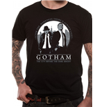 Gotham - This City (T-SHIRT Unisex )