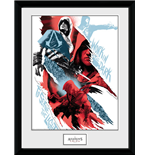 Assassin's Creed - Compilation 1 (Stampa In Cornice 30x40cm)