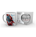 Assassin's Creed - Compilation 1 (Tazza)