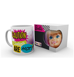 Barbie - Hot (Tazza)