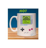 Game Boy (Tazza Termosensibile)