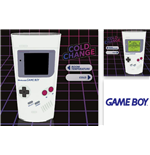 Game Boy (Bicchiere Termosensibile)