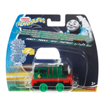 Mattel DXV24 - Il Trenino Thomas - Adventures - Veicolo Luminoso Percy