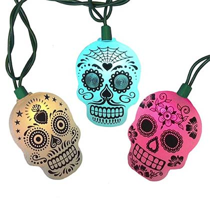 Accessori per la casa Day Of The Dead 263941