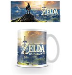 Tazza The Legend of Zelda 264048