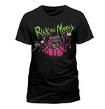 T-shirt Rick and Morty 264370