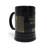 Game Of Thrones (Night'S Watch Oath) (Tazza grande)
