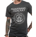 Guardians Of The Galaxy 2.0 - Crest (T-SHIRT Unisex )