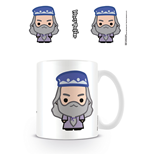 Harry Potter - Kawaii Albus Dumbledore (Tazza)
