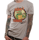 Teenage Mutant Ninja Turtles - Mikeys Original (T-SHIRT Unisex )