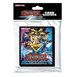 Yu-Gi-Oh! - The Dark Side Of Dimensions - 50 Bustine Protettive