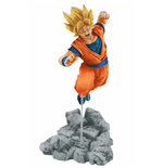 Action figure Dragon ball 264588