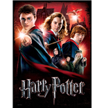 Puzzle Harry Potter 264601