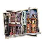 Puzzle Harry Potter 264609