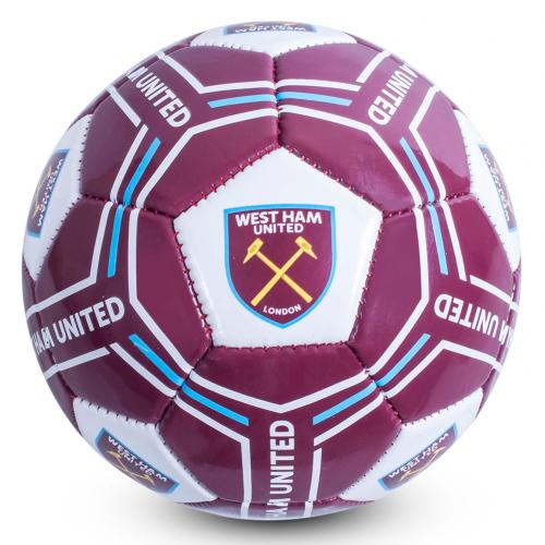 Pallone calcio West Ham United 264662