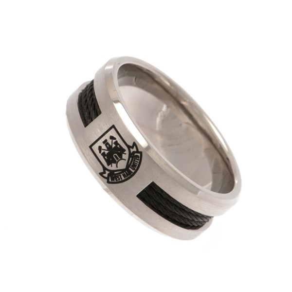 Anello West Ham United - misura M