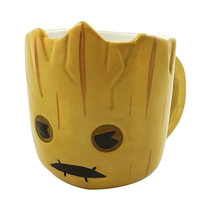 Tazza Guardians of the Galaxy Groot