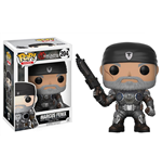 Action figure Gears of War 264723