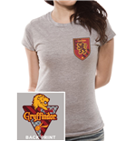 Harry Potter - House Gryffindor (T-SHIRT Donna )