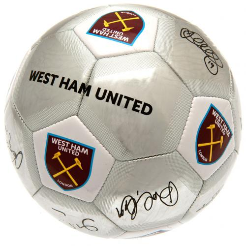 Pallone calcio West Ham United 264806