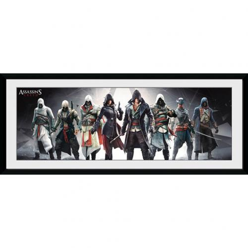 Cornice Assassin's Creed 264809