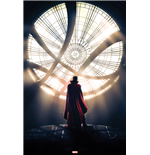Doctor Strange - Window (Poster Maxi 61X91,5 Cm)