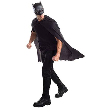 Costume da carnevale Batman