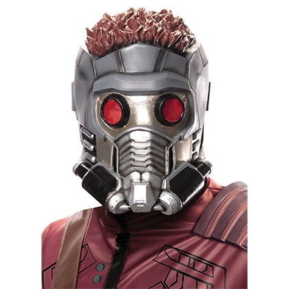 Maschera Guardians of the Galaxy Star Lord