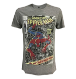 T-shirt Marvel-The Amazing Spiderman