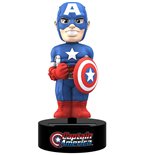 Captain America - Captain America Body Knocker (Body Knocker)