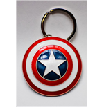 Portachiavi Captain America - Shield