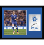 Chelsea - Terry 16/17 (Stampa In Cornice 30x40 Cm)