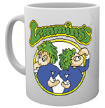 Lemmings - Duo (Tazza)