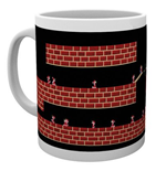 Lemmings - Bricks (Tazza)