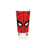 Marvel Comics Spiderman (Bicchiere)
