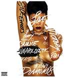 Vinile Rihanna - Unapologetic (2 Lp)