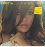 Vinile Rihanna - A Girl Like Me (2 Lp)