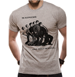 Madness - One Step Beyond (T-SHIRT Unisex )