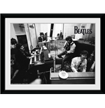 Beatles (The) - Studio (Stampa In Cornice 15x20cm)