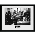 Beatles (The) - Studio (Stampa In Cornice 30x40cm)