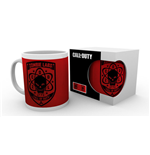 Call Of Duty - Zombie Labs (Tazza)