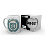 Call Of Duty - Revive (Tazza)