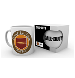 Call Of Duty - Double Tap (Tazza)
